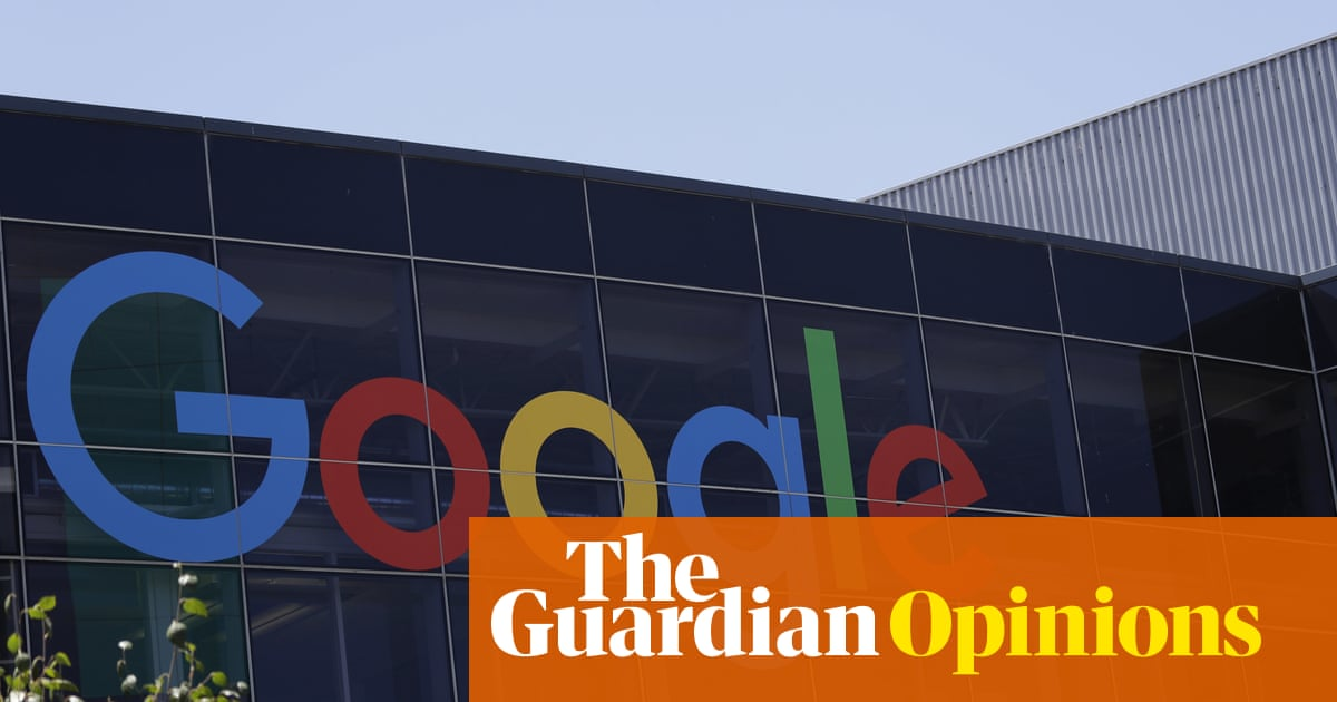 Google as a landlord? A looming feudal nightmare - The Guardian