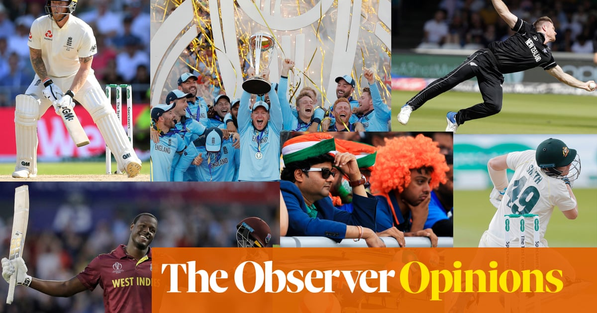 Champagne moments have popped up everywhere in an intoxicating summer | Emma John