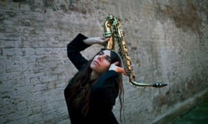 PJ Harvey recorded her last album in public. She's always finding her way around obstacles.