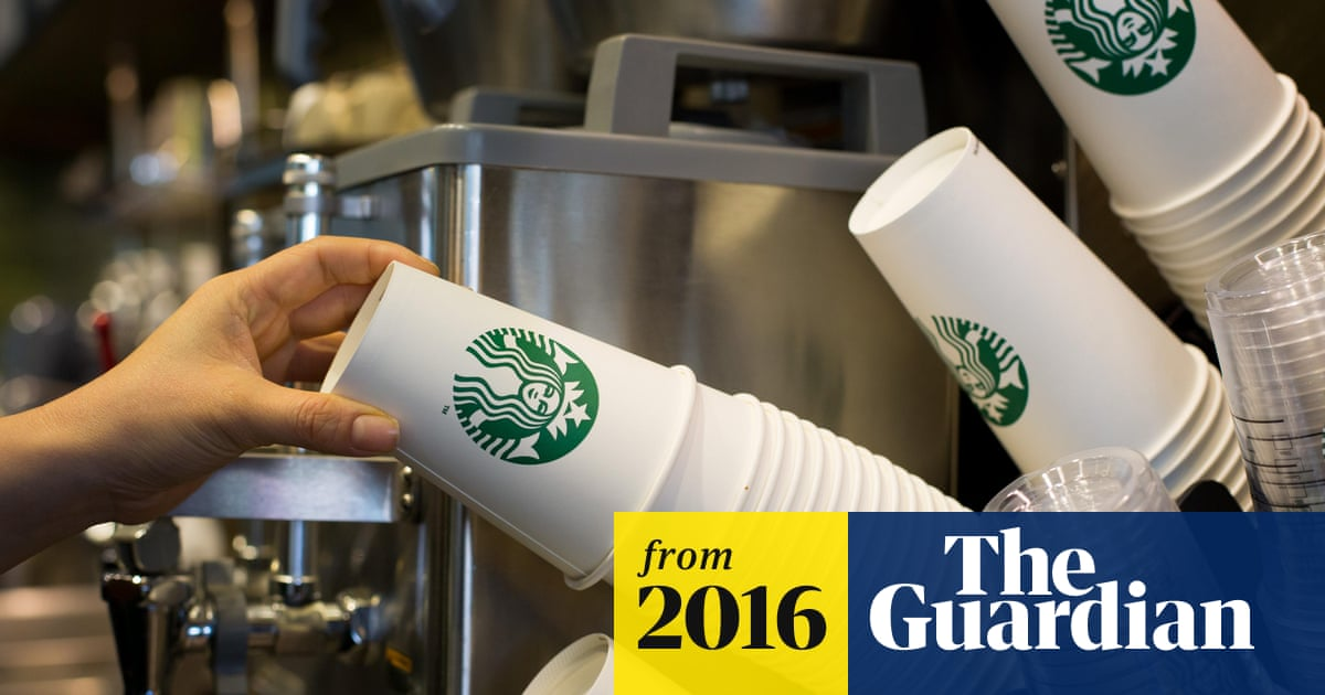 Judge allows Starbucks customers to sue over underfilled lattes