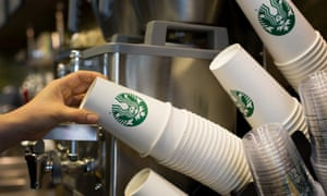 Starbucks latte lawsuit