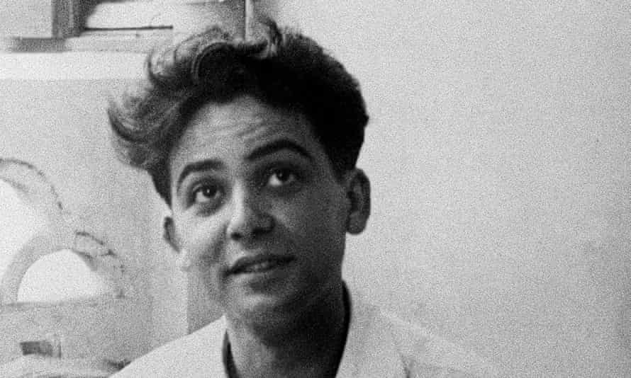 Maurice Audin, pictured in 1950, who was murdered by the French state