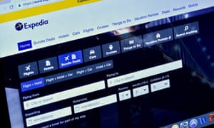 Booking with Expedia online is quick and easy … but what if you make a mistake?