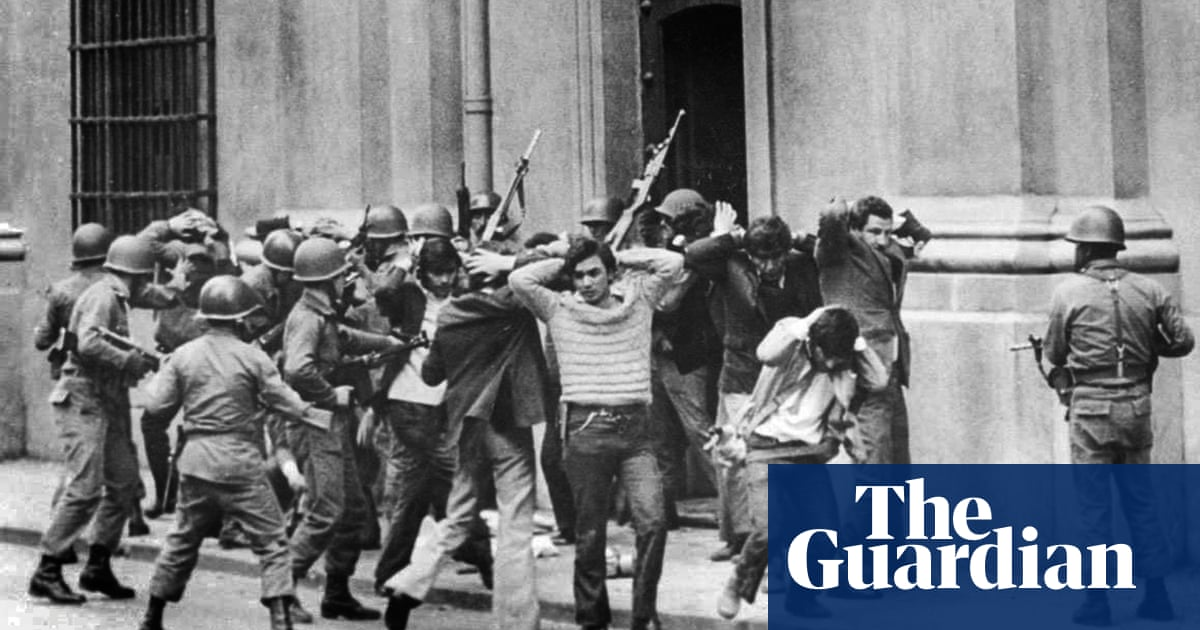 Declassified documents show Australia assisted CIA in coup against Chile's Salvador Allende