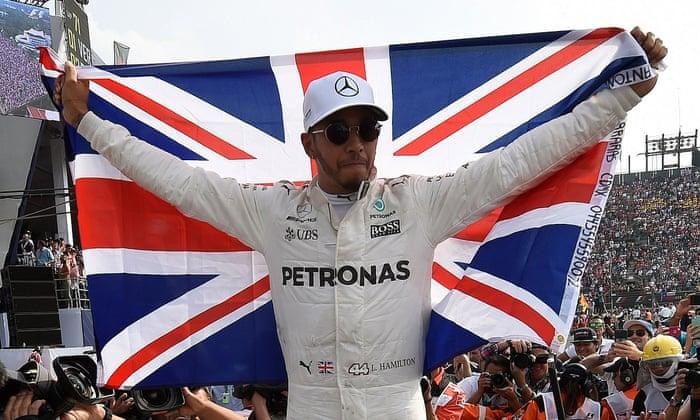 Lewis Hamilton spera in una spinta per la Coppa del Mondo prima del Gran Premio di Francia