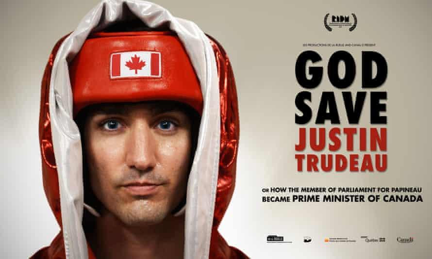 Justin Trudeau film