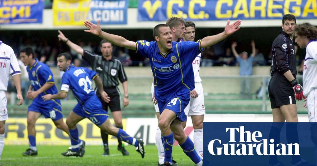 A Season with Verona, 20 years later