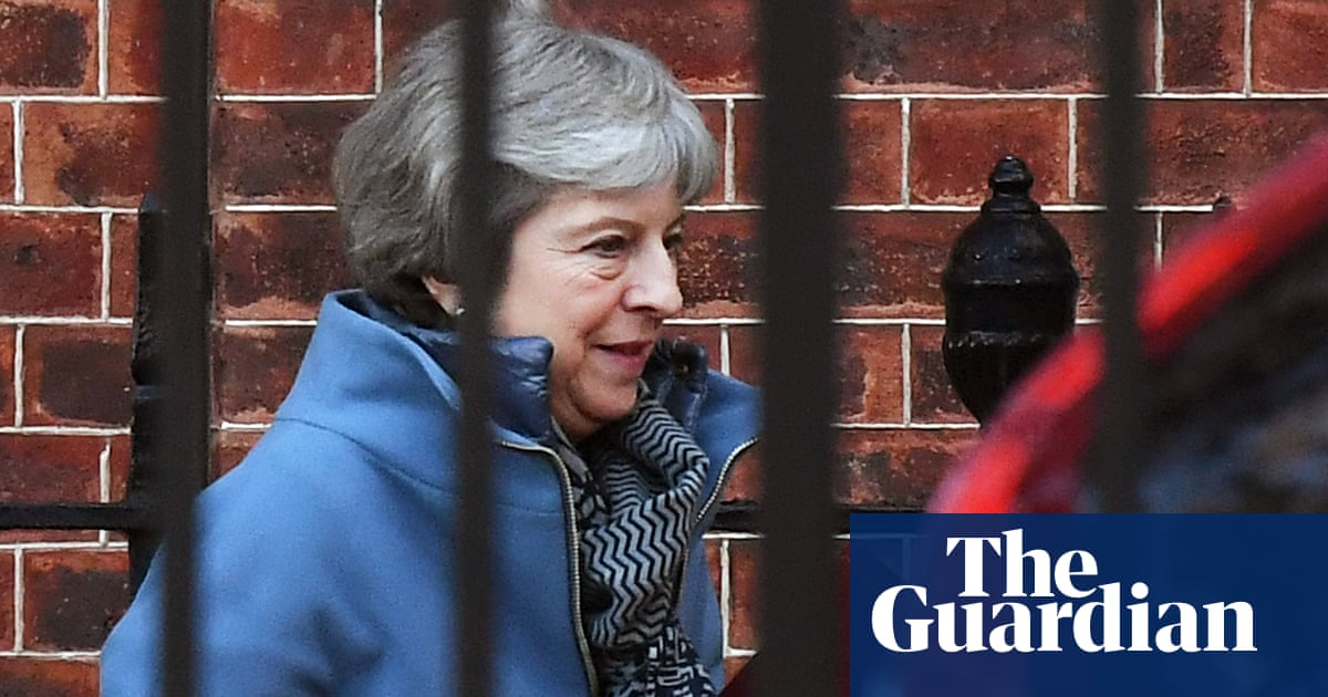 QnA VBage Theresa May suffers Commons defeat over no-deal Brexit