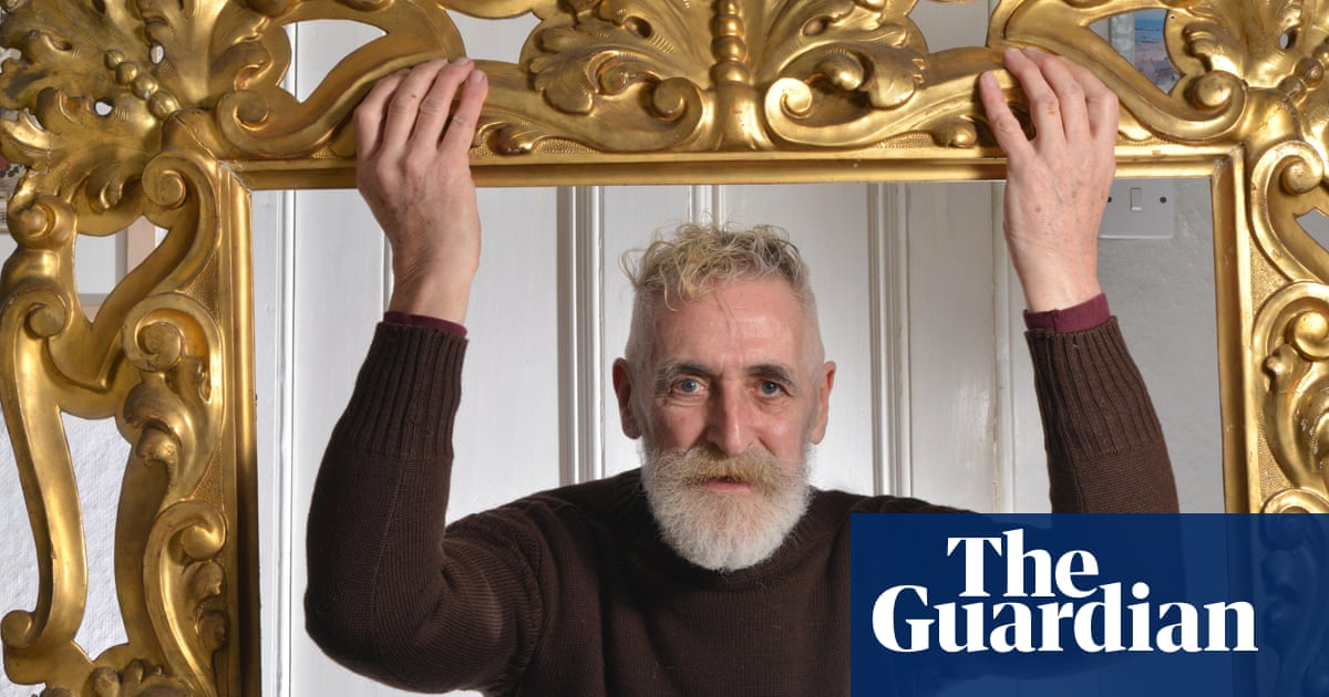 John Byrne: 'If I don't laugh when I'm writing, it gets tossed out'