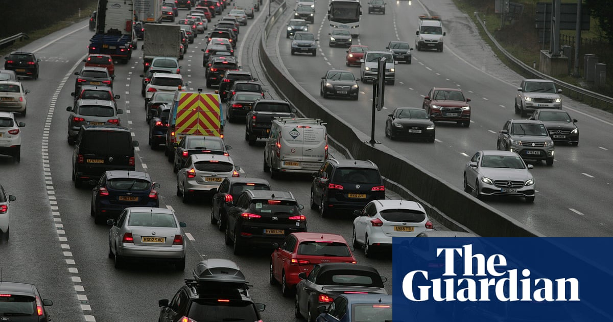 Air pollution nanoparticles linked to brain cancer for first time