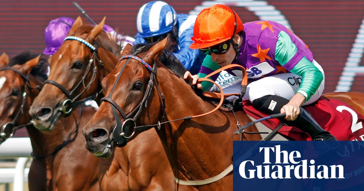 Lady Bowthorpe redemption for Shoemark after shame of cocaine ban