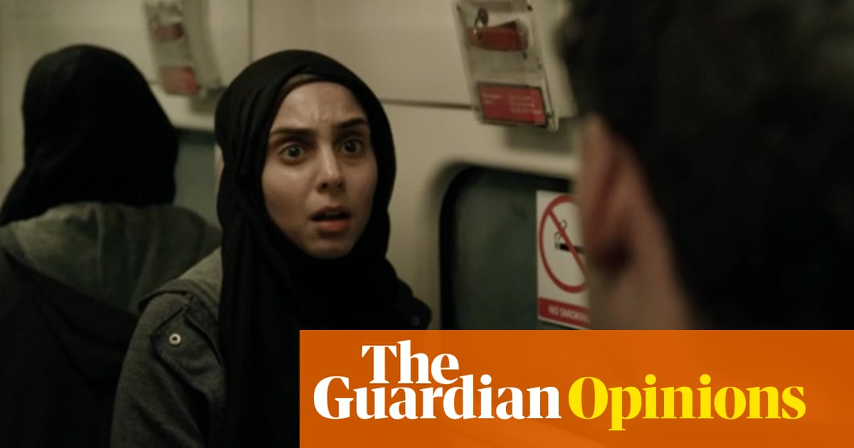 Memo to Bodyguard writers: Muslim woman are more than victims or terrorists | Tasnim Nazeer | Opinion | The Guardian