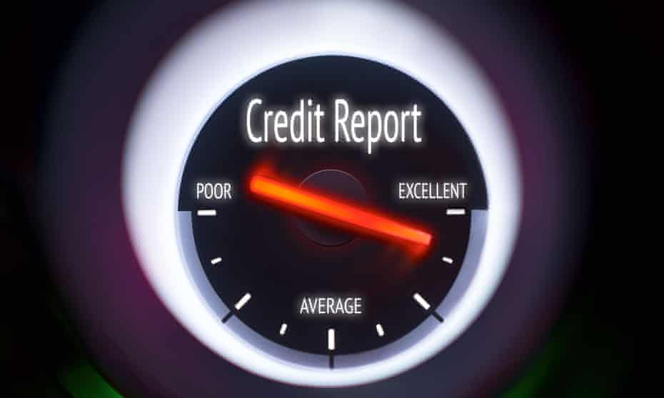 Couple went from an excellent credit rating to poor thanks to a mistake by Barclays.