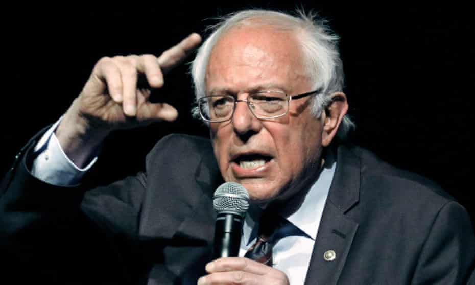 Bernie Sanders has criticized Disney for what he describes as the company's failure to pay workers living wages.