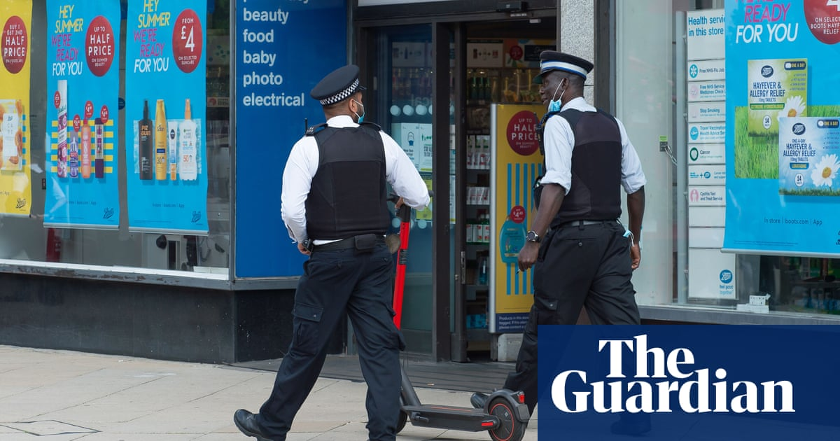 Girl, 3, left with 'life-changing' injuries after being hit by e-scooter in London
