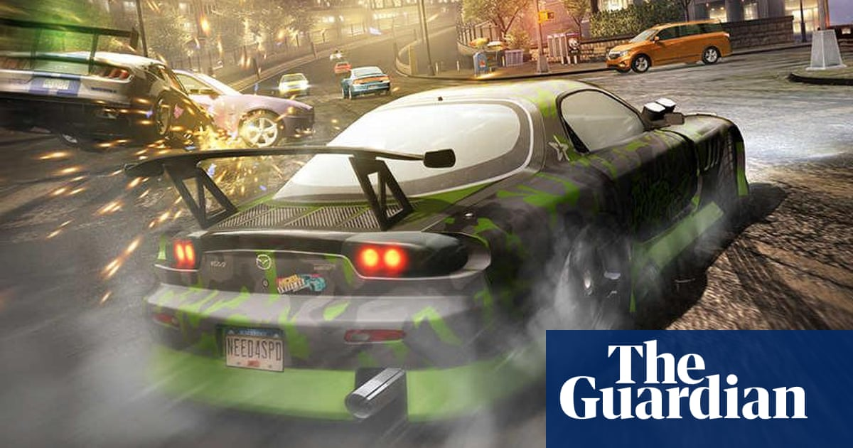 10 of the best racing games for Android, iPhone and iPad | Games