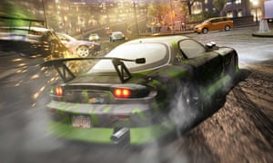 Best driving games for android
