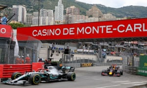 Hamilton, Verstappen