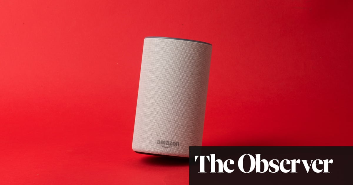 Smart speakers: a buyer's guide   Technology   The Guardian