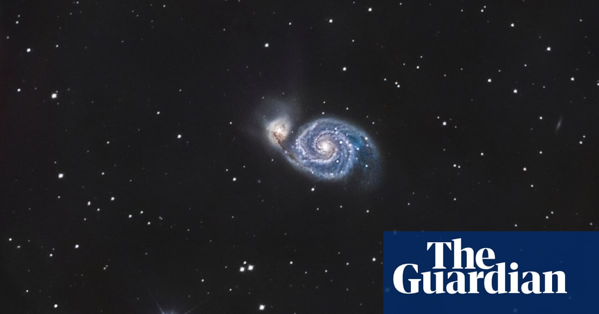 'A fleeting vacation from terrestrial concerns': readers' best stargazing photos