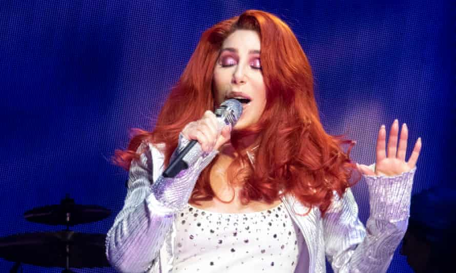 """""""I've worked my whole life to keep my strength in my body. There are 20-year-old girls who can't do what I do,"""" Cher said."""