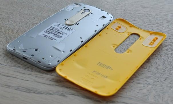 Motorola Moto G (3rd Gen) review: the best budget smartphone
