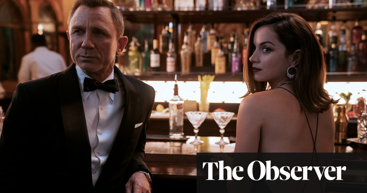 A view to a killing: how Amazon will exploit Bond and other MGM classics