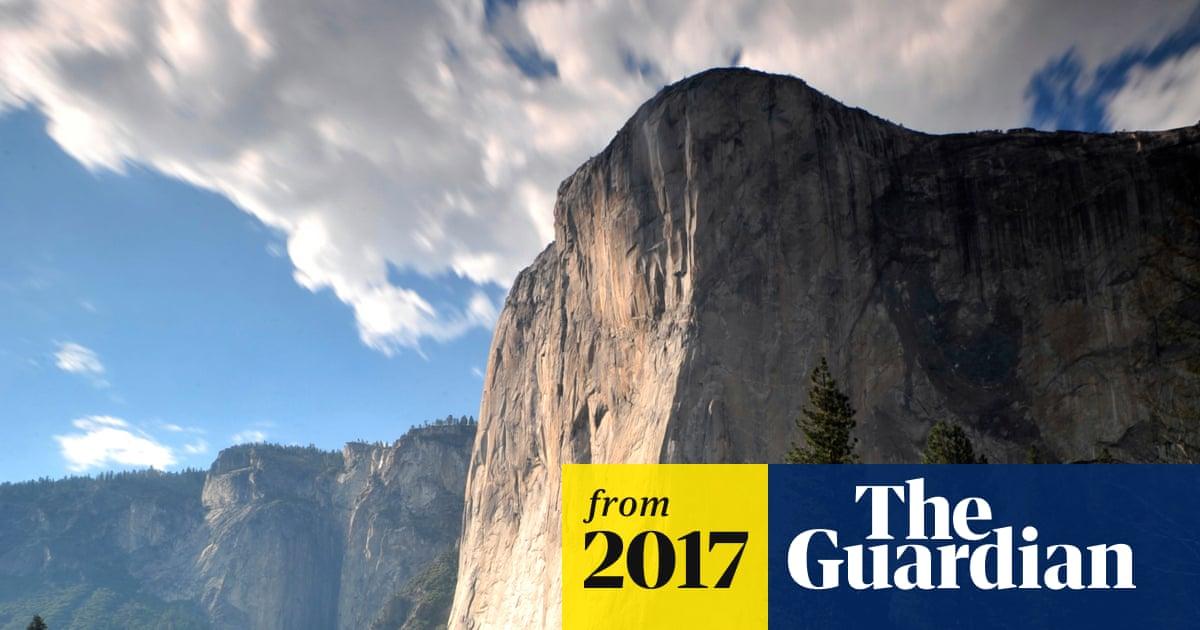 Rock climber makes historic ropeless ascent of California's