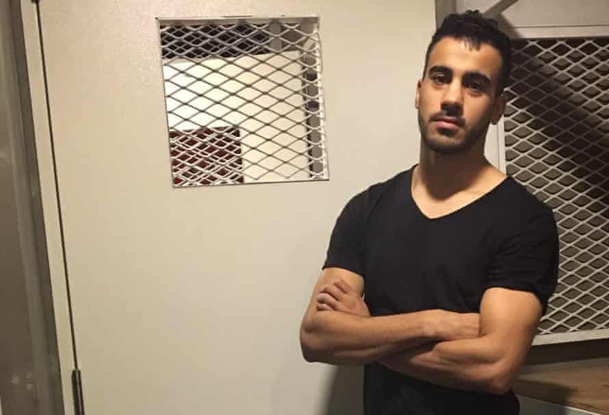 Bahraini refugee, Hakeem Al-Araibi, who lives in Australia, has been detained in Bangkok on a disputed Interpol warrant