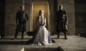 Game of Thrones: how to win – by the British army and other