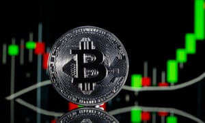 Bitcoin and other cryptocurrencies themselves do not have any intrinsic value.
