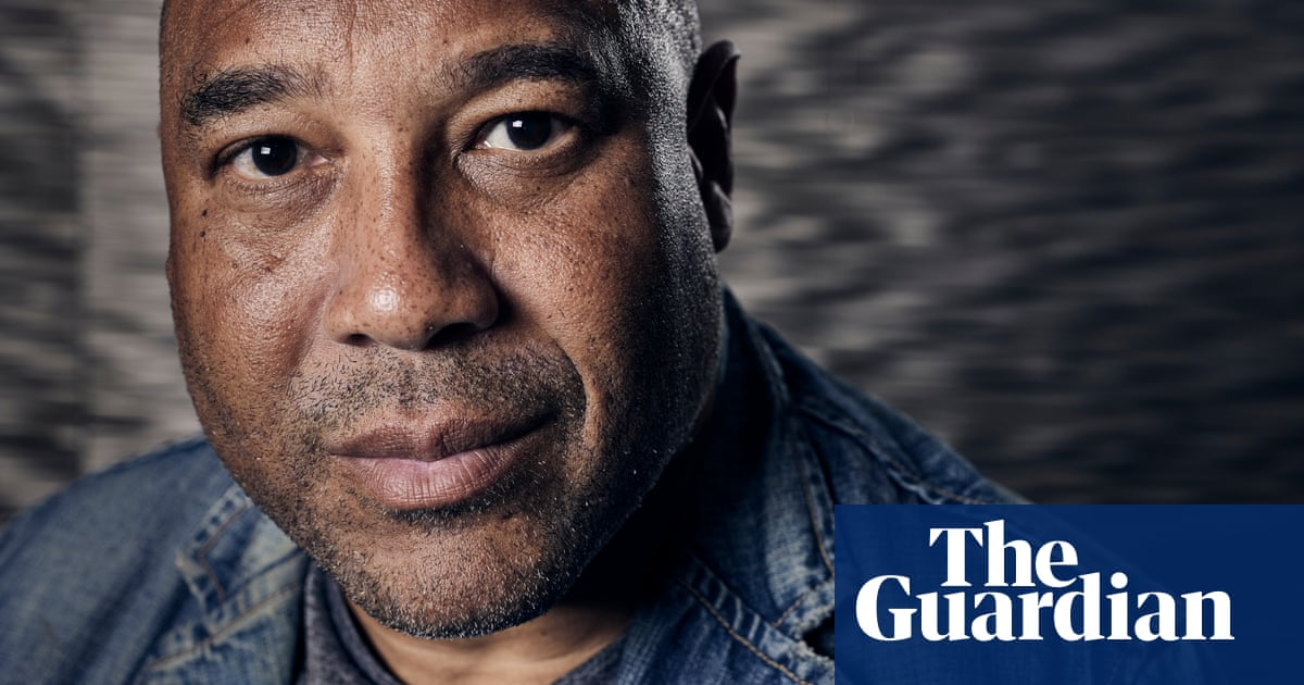 John Barnes on racism and society: 'There are invisible banana skins'