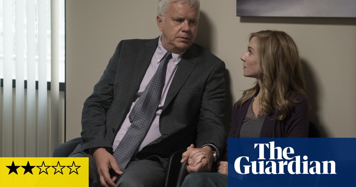 Here and Now review – Alan Ball's woke family drama is stiflingly