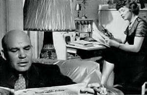 Jay William Clifford and his wife in 1939.