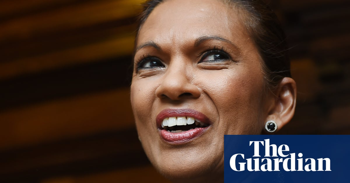 624350b0b6cae Gina Miller targets voters with tailored Facebook ads
