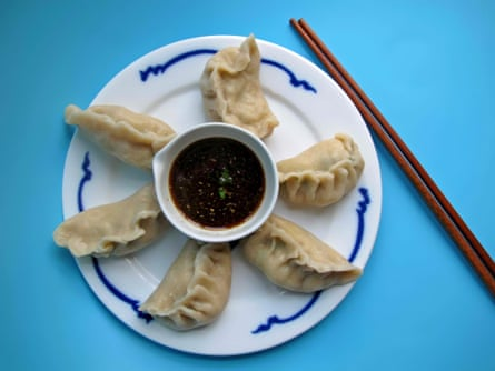 Perfect chinese dumplings