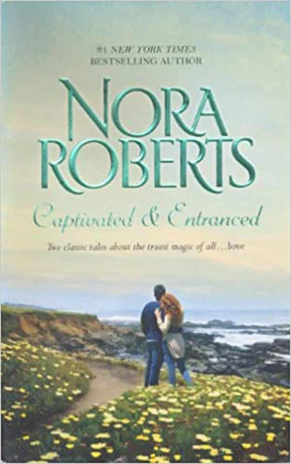 nora roberts new book 2020