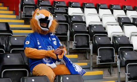 Premier League relegation battle: the fans' verdict on who's going down