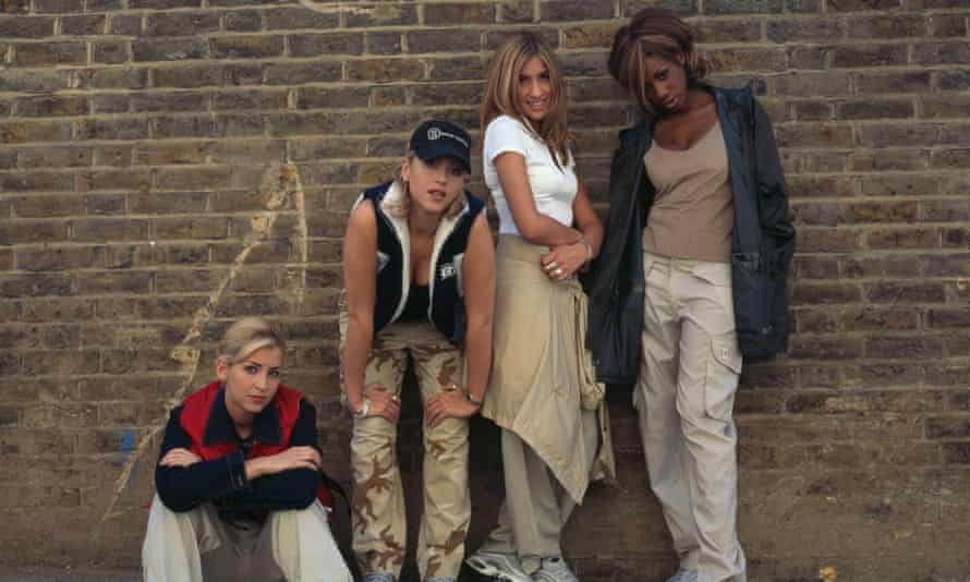 All Saints motto: 'Just wear some trousers!'
