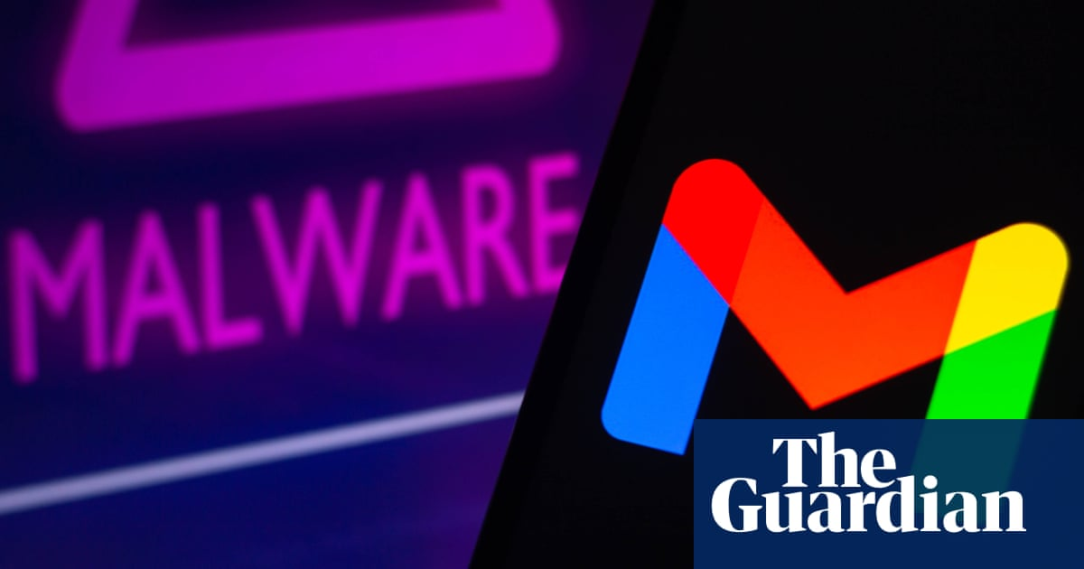 Google warns of surge in activity by state-backed hackers