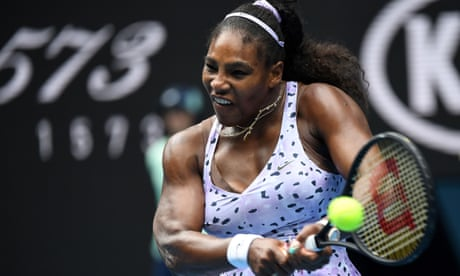 Serena Williams aiming for French Open as she plots safe return to action