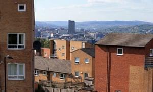 Sheffield, where the scheme has been set up