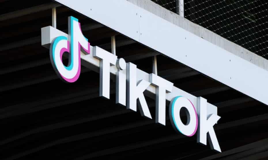 TikTok headquarters in Culver City, California