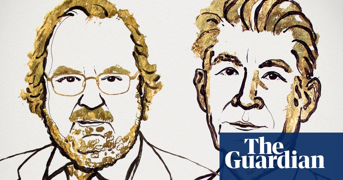 d05f9811f James P Allison and Tasuku Honjo win Nobel prize for medicine ...