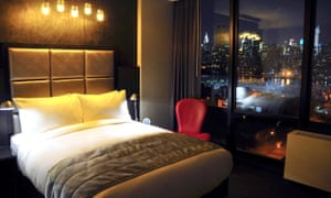 10 Of The Best New Affordable Hotels In New York City Travel The Guardian