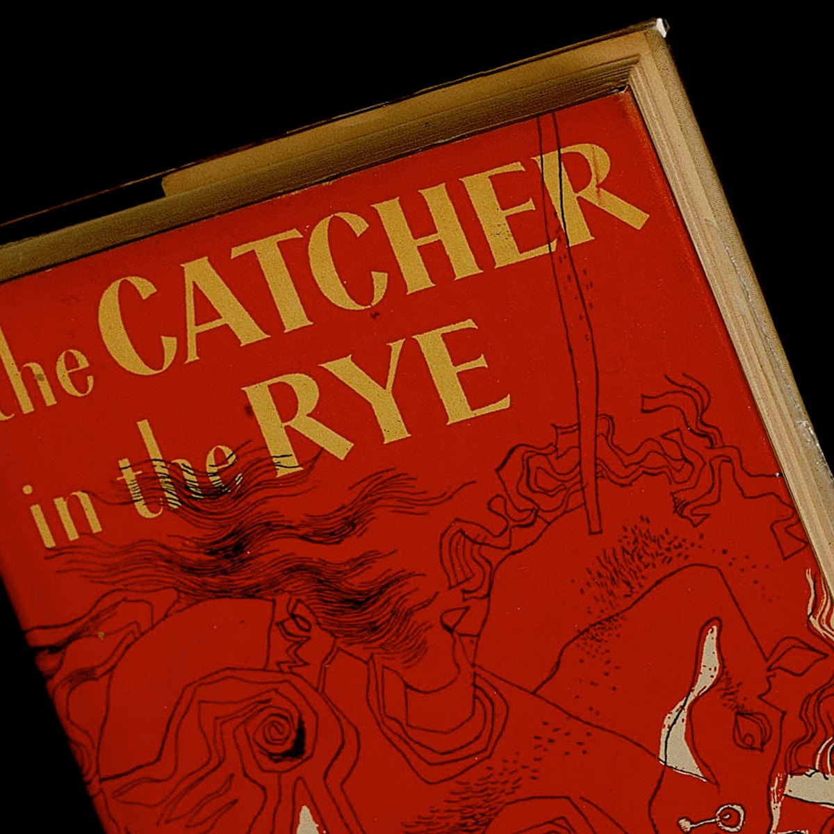 From Everyteen To Annoying Are Today S Young Readers Turning On The Catcher In The Rye Jd Salinger The Guardian