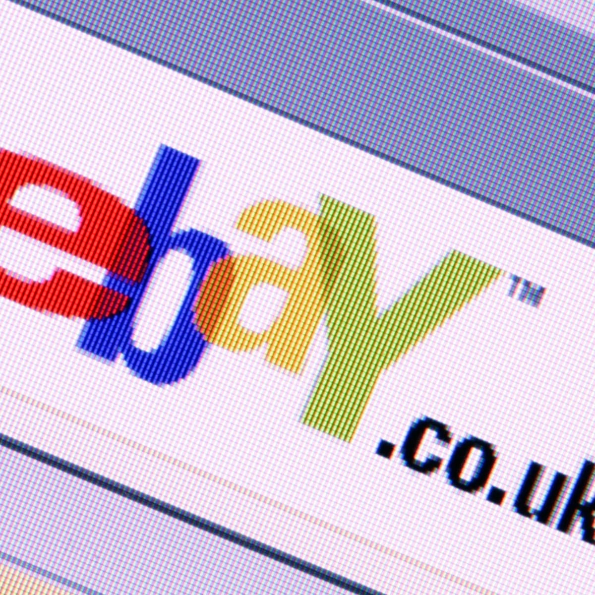 Ebay Pays 1 1m Uk Tax On Revenues It Told Us Investors Were 1 1bn Business The Guardian