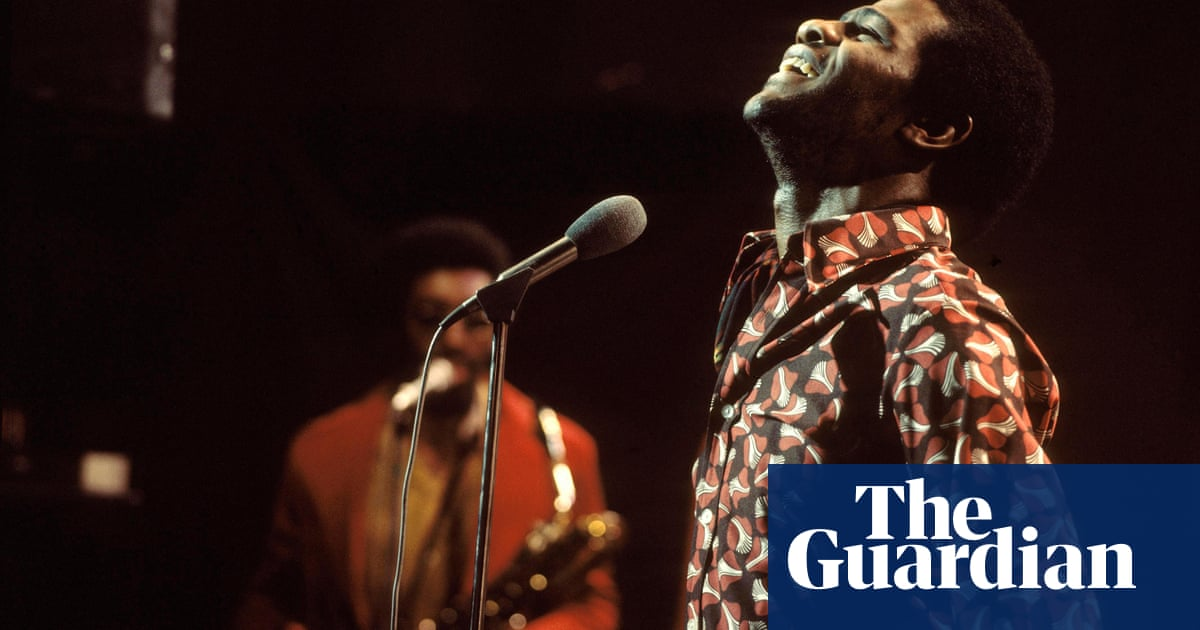 Al Green – 10 of the best | Music | The Guardian