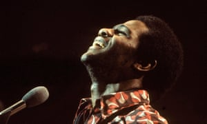 Tired of being alone … Al Green.