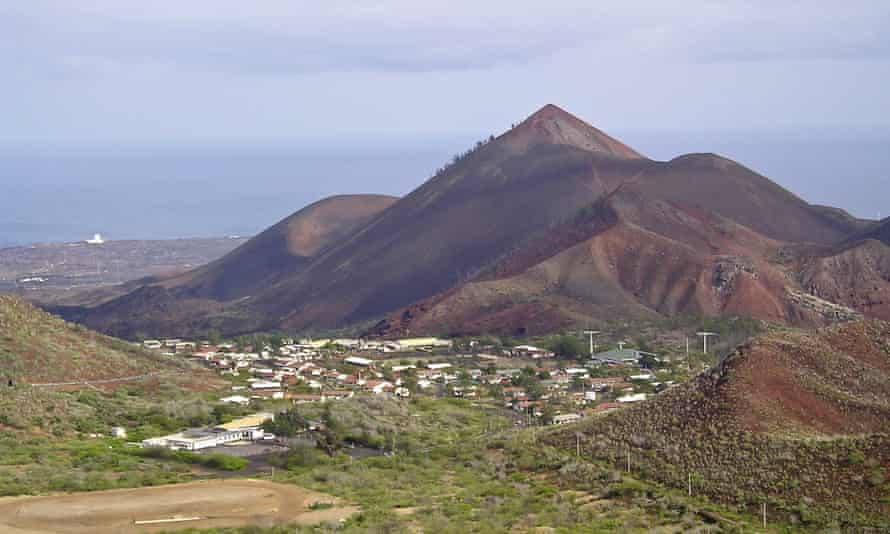 Documents suggest the government has for weeks been working on 'detailed plans' that include cost estimates of building asylum detention camps on Ascension Island.
